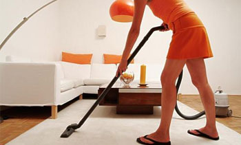 Vacuum cleaner market ushers in the second spring